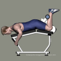 Fitness Equipment for Prone Leg Curl (M7-2009)