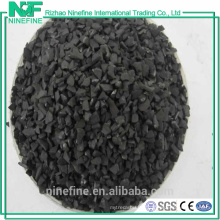 Nut coke /coke breeze size 10-30mm for iron manufacture works