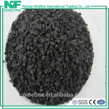высокоуглеродистой встретил кокса 10-30мм для сталеплавильного производства