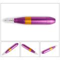 Solong EM301 elektrische laser graviermaschine stift Permanent make-up tattoo gun maschine Tattoo Stift Rotary Mit nadeln