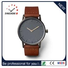 China Relógio de pulso fornecedor de couro Strap Dw Relojes (DC-1079)