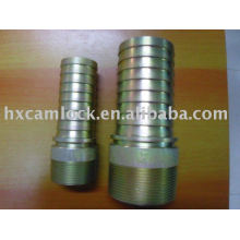 KC Nipple ,King Combination nipple ,Brass King Combination nipple
