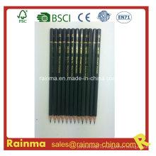 HB деревянный карандаш в большой запас