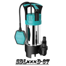 (SDL400D-37) Neue Design-billigste Schmutzwasser-Tauchpumpe