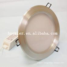 Factory price 12v 24v 220v 240v ip65 led downlight 2500lumens