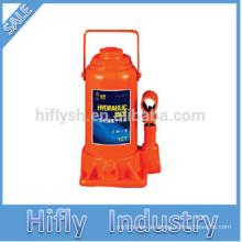 HF-O012 12TONHot venta de gato hidráulico tipo botella gato piso Jack (certificado CE)