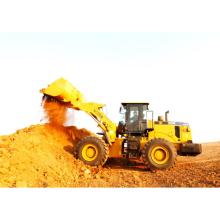 SEM 1,8 tonne SEM618D prix de chargeur de roue de l'équipement lourd de construction