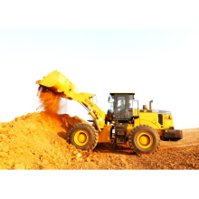 SEM 1.8 ton SEM618D wheel loader price of construction heavy equipment