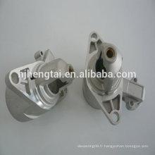 Boîtier de démarrage en aluminium