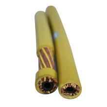 Excelente durabilidade de resistência ao calor cabo de solda Co2