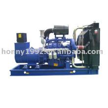 Conjunto gerador diesel HDM344,250KW, 50Hz
