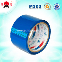 Color Packing Adhesive Tape