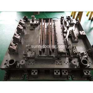 Automotive Metalen Stempelen Molding Tooling