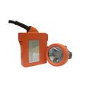 Leistungsstarke LED Mining Cap Lampe