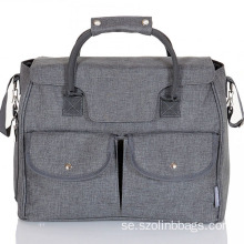 Hot Selling Travel Fickor Tote Diaper Bag