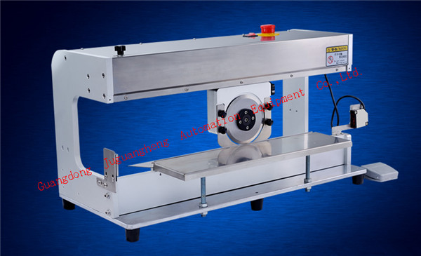 SAMTECH JGH-207 PCB cutting machine (4)