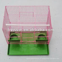 Alho Fez Foldable Bird Breeding Cage Parrot Cage