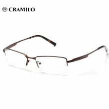 neueste trendige Markenbrillenfassung