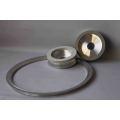 Vitrified Bond Diamond Grinding Wheels for PCD/PCBN Insert
