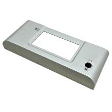 Prefessional high precision aluminum/zinc small case for equipment