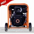 Generador diesel portátil de 5kv