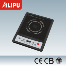 Ce/CB Approval 1800W Induction Cooker with Single Hob