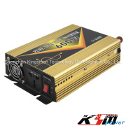600W Solar Panel Inverter, off Grid Tie Solar Power Inverter