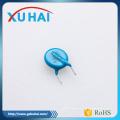 Pass RoHS Segurança Capacitor de cerâmica azul de alta qualidade