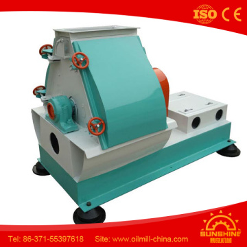 Máquina de trituração de soja Grinder Grind
