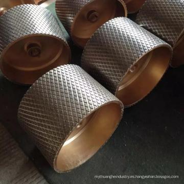 Nueva promoción India freno pad diamante muela