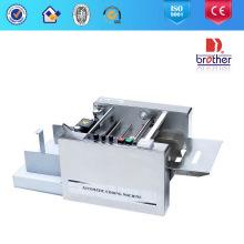 Máquina de codificação de tinta sólida My-300