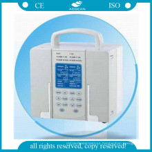 Multi-Functional! AG-Xb-Y1200 Double-Channel Infusion Pump