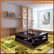 Hochwertige Home Decoration Polyester Teppich