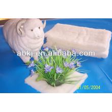100% шерсть войлок / шерстяной ткани