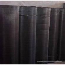Черная сетчатая сетка / железный фильтр