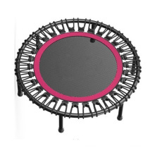 High Quality Detachable Outdoor Playground Fitness Gym Trampoline