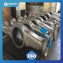 Precision sand casting aluminum parts