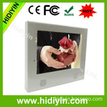 """9""""Android lcd wifi lcd advertising screen"""