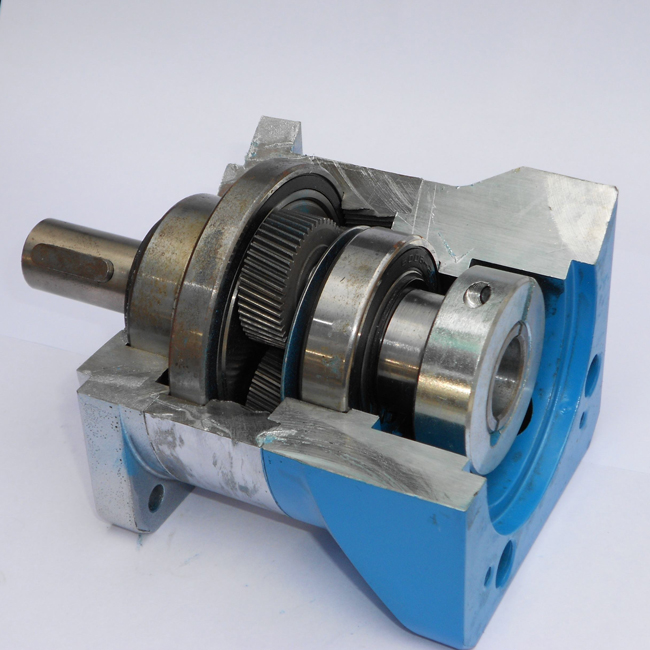 Servo Motor Reducer Speed Machine Long Service Life Speed Reducer Machine