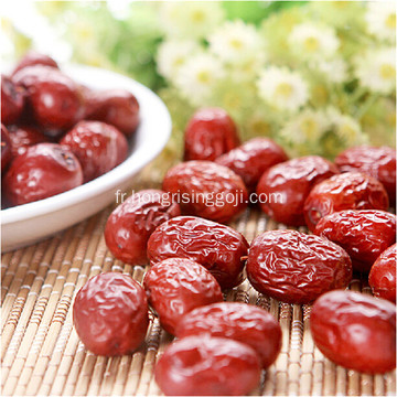 Chinois rouge date douce date