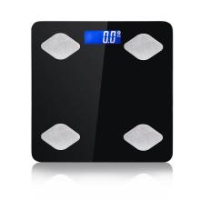 200-килограммовая умная ванная цифровая весовая шкала