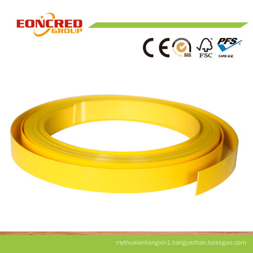 Kitchen Cabinet PVC Edge Banding in Shandong