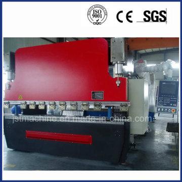Pressão econômica da imprensa do CNC (ZYB-100T / 4000)