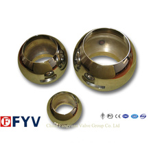 High Quality Stainless Steel Valve Ball