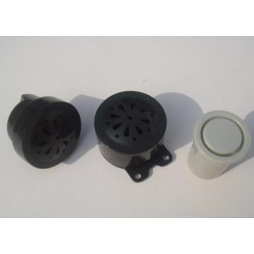 Molde de injeção plástica para alto-falante de autopeças