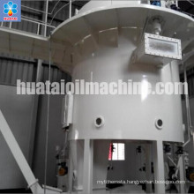ZL200720092291.7 Set of Equipment for Rice Bran Expanding and Extraction