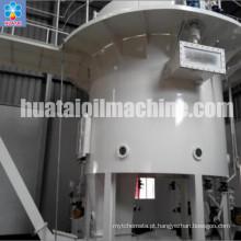 ZL200720092291.7 Conjunto de equipamentos para expansão e extração de farelo de arroz