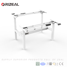 Orizeal modular office desk,modular office furniture,cheap computer desk(OZ-ODKS057Z-3)
