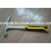 Good Quality 45# Carbon Steel Roofing Hammer