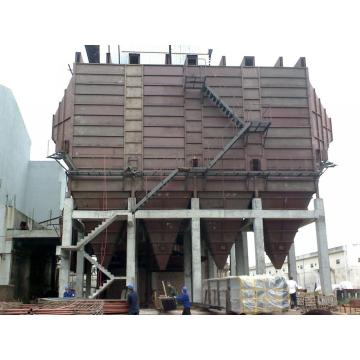 CDG series high voltage electrostatic precipitator